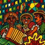 Mais novidades sobre o São João 2009