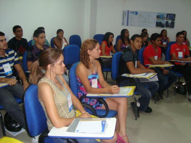 curso21 CDL OURICURI em parceria com SEBRAE E PREFEITURA realiza curso de Atendimento ao cliente