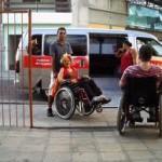 Administração Pública Brasileira desconhece a lei e não respeita direitos das pessoas portadoras de necessidades especiais