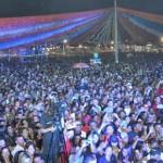 São João de Araripina conquistou recorde de público em cada noite de evento
