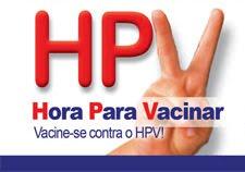 hpv1 Pernambuco se prepara para campanha de vacinação do HPV