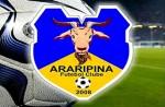 Ted Eduardo de Alencar é o novo presidente do Araripina Futebol Clube