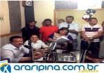 Prefeito de Araripina fala sobre as dificuldades vivenciadas na atual gestão