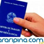 Como está a busca por emprego? Confira vagas para Araripina