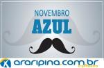 Novembro Azul sensibiliza os homens a cuidarem da saúde