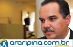 Josias Inojosa, presidente do SINDUSGESSO, comenta sobre a operação Pedra Branca que efetuou prisões e apreensões no dia ontem