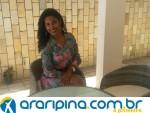 Fabiola Paiva fala com exclusividade ao Araripina.com.br