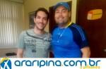 Presidente do Araripina Futebol Clube fala dos projetos para 2015