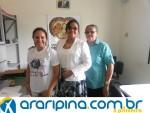 Maderleide Oliveira assume a Secretaria de Políticas da Mulher e fala com o Araripina.com.br em primeira mão.
