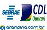 Sebrae e CDL promovem ação em Ouricuri