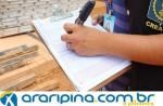 Polo Gesseiro do Araripe recebe Fiscalização Dirigida