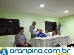 Nova diretoria da CDL Araripina é empossada