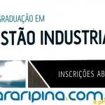 Pós-graduação em Gestão Industrial em Araripina