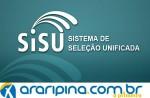 Matrícula de aprovados no Sisu 2015 começa hoje (30)