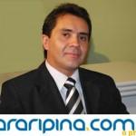 Secretário de Infraestrutura explica o atraso na entrega da obra no Bairro Aplausos