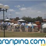 Domingo de Carnaval no Sesc Araripina