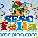 Sesc Araripina realizará 'puxada' de Carnaval