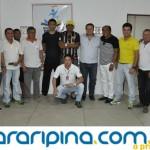 Copa Amadora de Futebol acontece em Araripina