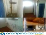 Rodoviária de Araripina está abandonada.