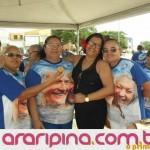 Semana da Mulher começou hoje (03) em Araripina