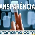 Pernambuco é o 3º do Nordeste em ranking de transparência