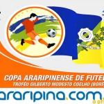 Cavalete x Morais se enfrentam na grande final da Copa Araripinense de Futebol hoje (14)