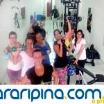 Aula de Treino Funcional em Araripina